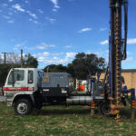 Earthing | Drilling